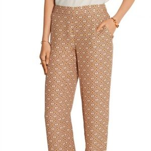 NWT Theory Silk pants